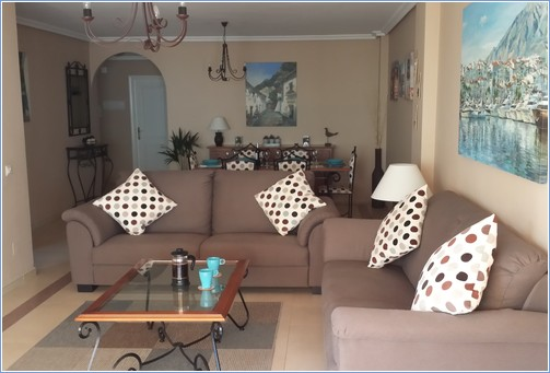 Marbella Rental Apartment