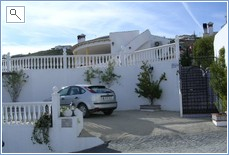 Rental Villa Vinuela