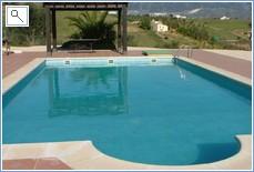 Rent Villas in Vinuela