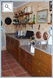 Outside Kitchen & Bar
