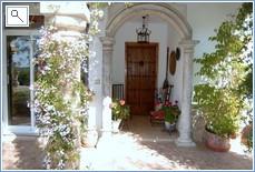 Vinuela Rental Villas