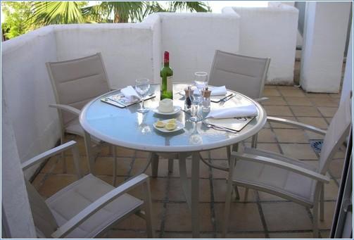 Rent Puerto Banus Apartment