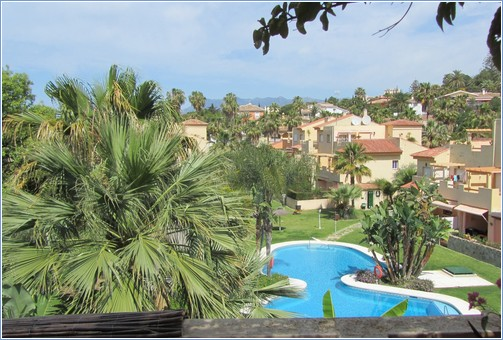 Apartments for Rent Marbella