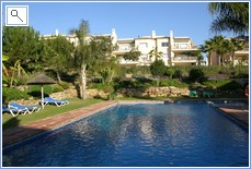 Golf Accommodation in Marbella