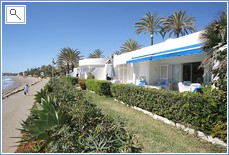 Rental Villa Puerto Banus