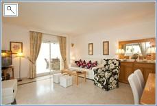 Rent Puerto Banus Apartments