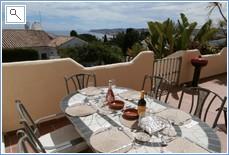 Casares Apartment Rentals