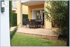 Denia Accommodation