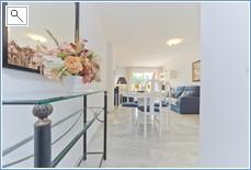Rental Apartments in Marbella