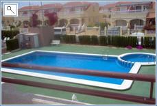 Rent Cabo Roig Villa