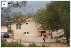 Gandia Rental Villa
