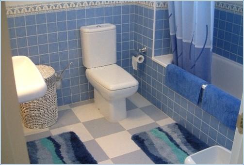 MANZANA EN-SUITE FULL BATHROOM
