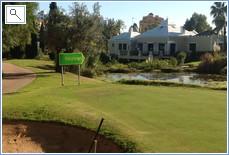 La Resina golf