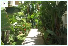 Accommodation in Mijas