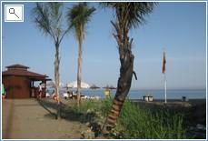 Playa Las Dorades - La Cala