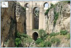 Ronda - El Tajo Gorge