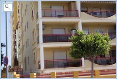 TERRAMAR APARTMENT GROUND FLOOR