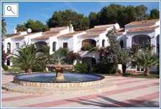 Rent Javea Apartment