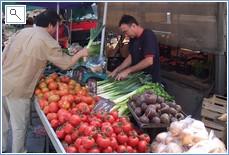 good local produce