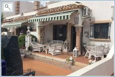 Rent Villamartin Villa