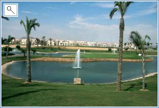An array of World Class Golf Courses from 10-45 minutes away