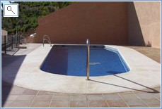 Rent Apartment Mojacar Playa