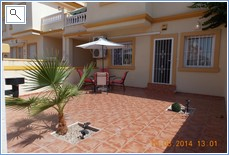 Rent Playa Flamenca Apartment
