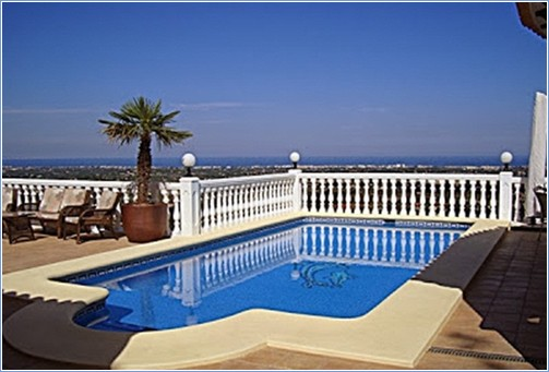 Rent La Sella Golf Villa · Rent La Sella Golf Villa Swimming Pool ...