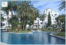 Rent Apartments in Puerto Banus