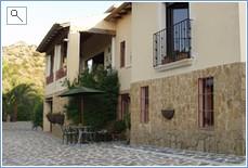 Pedreguer Rental Villa