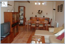 La Herradura Accommodation