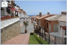 Rent Nerja Apartment