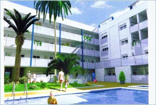 Rent Almoradi Apartment