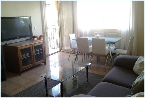 San Miguel Apartment Rental