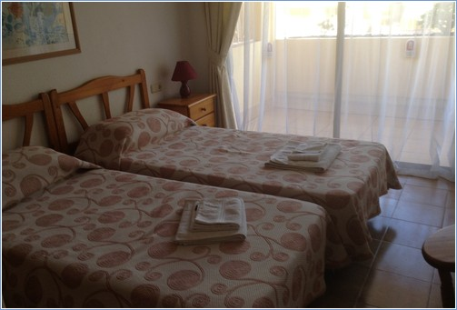 Costa Adeje Rental Apartment