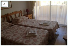 Costa Adeje Rental Apartment