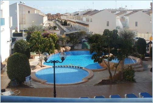 Rent Cabo Roig Apartment
