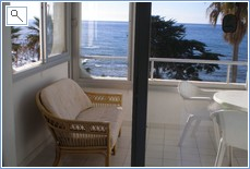 Mijas Rental Apartment