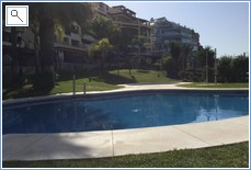 Accommodation in Benalmadena