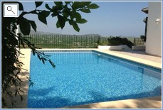 Rent Villa in Denia