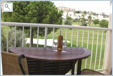 Mojacar Apartment Rental