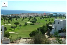 Mojacar Apartment Rental