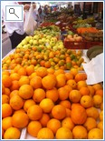 Garrucha market every Friday