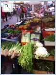 Vera market every Saturday