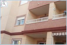 Rent Apartment Algorfa
