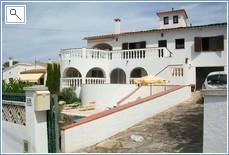 Rent L escala Villa