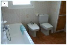 Bathroom / bath