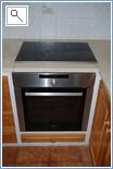 Kitchen/ fridge freezer