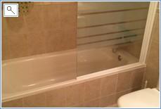 Ensuite Bathroom / Shower / Bidet / Toilet / Basin