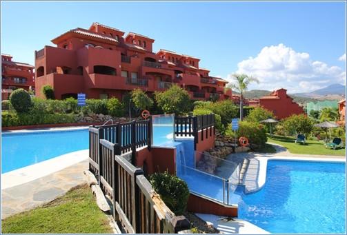Estepona Apartment Rental